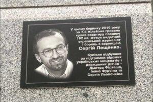 Лещенко Коломойский